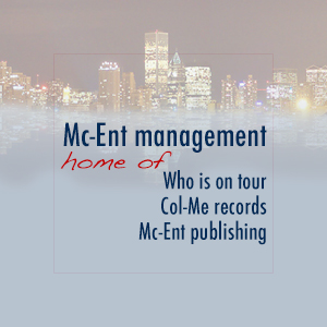 Mc Ent Home of